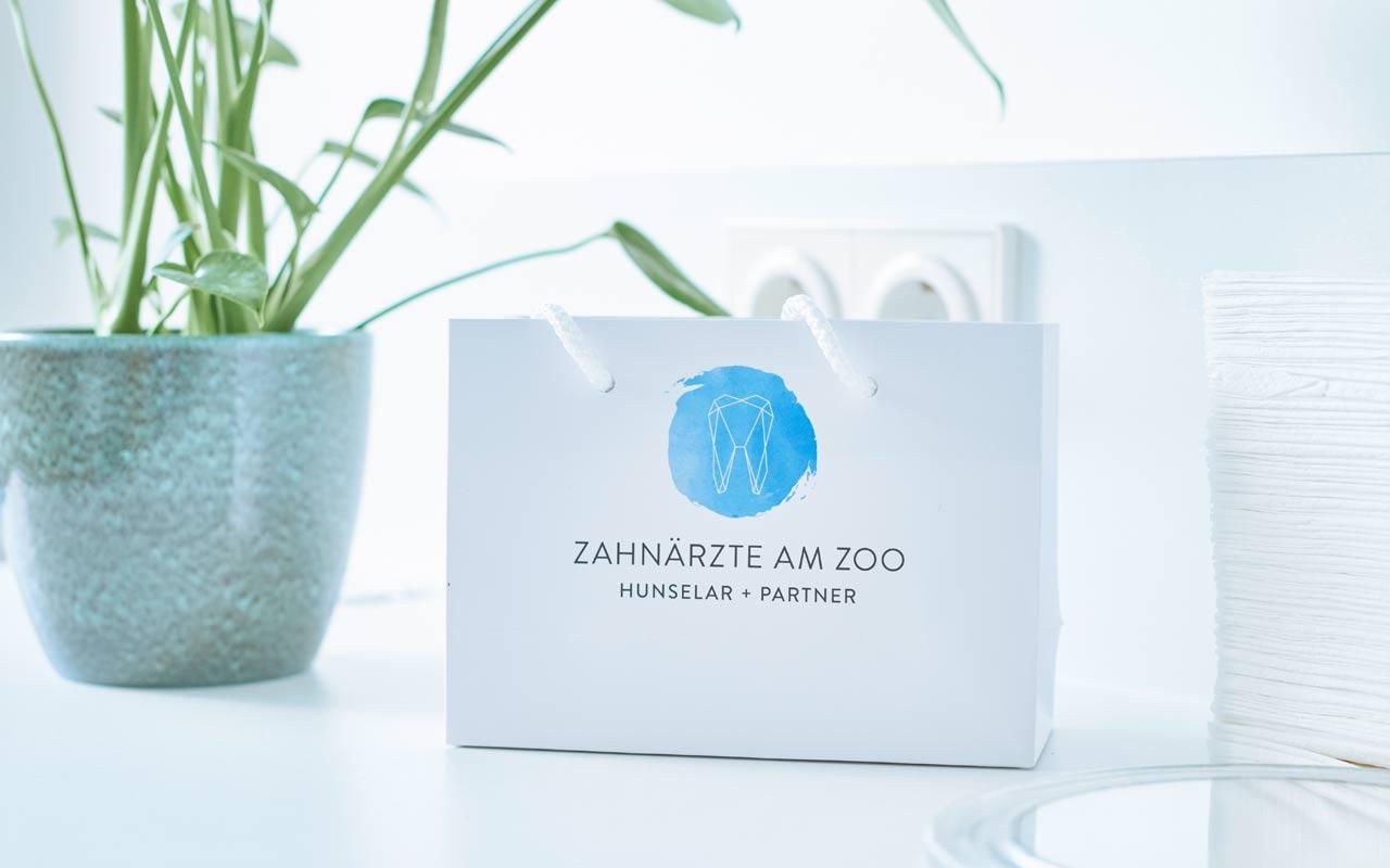 Zahnarzt Düsseldorf Zoo